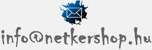 Netkershop Számítástechnikai webáruház
