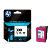 HP CC643EE (300) szines eredeti tintapatron (1 év garancia)