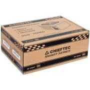 Chieftec GPS-400A8 400W 12cm dobozos Tápegység (3 év garancia)