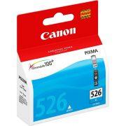 Canon CLI-526C Cián eredeti tintapatron (1 év garancia)