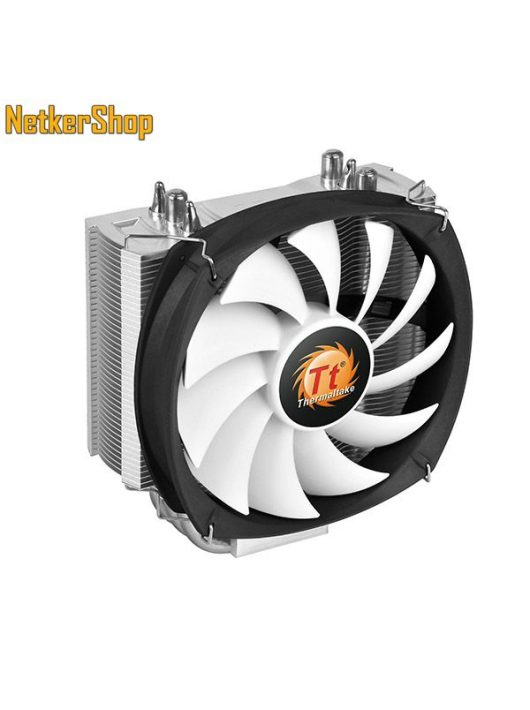 Thermaltake Frio Silent 14 INTEL/AMD processzor hűtő (1 év garancia)