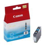 Canon CLI-8C Cián eredeti tintapatron (1 év garancia)