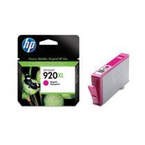 HP CD973AE (920XL) Magenta eredeti tintapatron (1 év garancia)