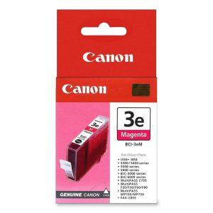 Canon BCI-3eM Magenta eredeti tintapatron (1 év garancia)