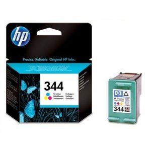HP C9363EE (344) szines eredeti tintapatron (1 év garancia)