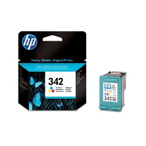 HP C9361EE (342) szines eredeti tintapatron (1 év garancia)