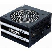 Chieftec GPS-600A8 600W 12cm dobozos Tápegység (3 év garancia)