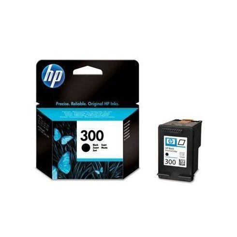 HP CC640EE (300) fekete eredeti tintapatron (1 év garancia)