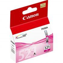 Canon CLI-521M magenta eredeti tintapatron (1 év garancia)
