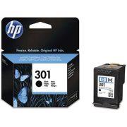 HP CH561EE (301) fekete eredeti tintapatron (1 év garancia)