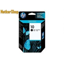 HP C4844AE (10) fekete eredeti tintapatron (1 év garancia)