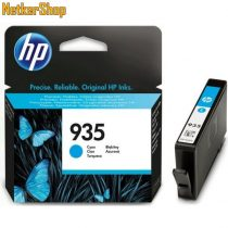HP C2P20AE (935) Cyan eredeti tintapatron (1 év garancia)