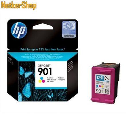 HP CC656AE (901) szines eredeti tintapatron (1 év garancia)