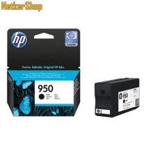 HP CN049AE (950) fekete eredeti tintapatron (1 év garancia)