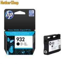 HP CN057AE (932) fekete eredeti tintapatron (1 év garancia)