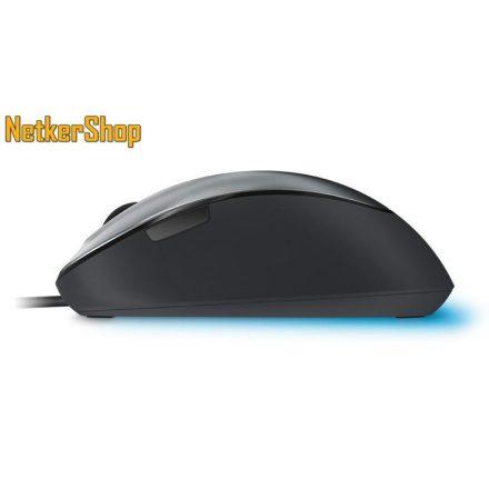 Microsoft Comfort Mouse 4500 BlueTrack fekete Egér (1 év garancia)