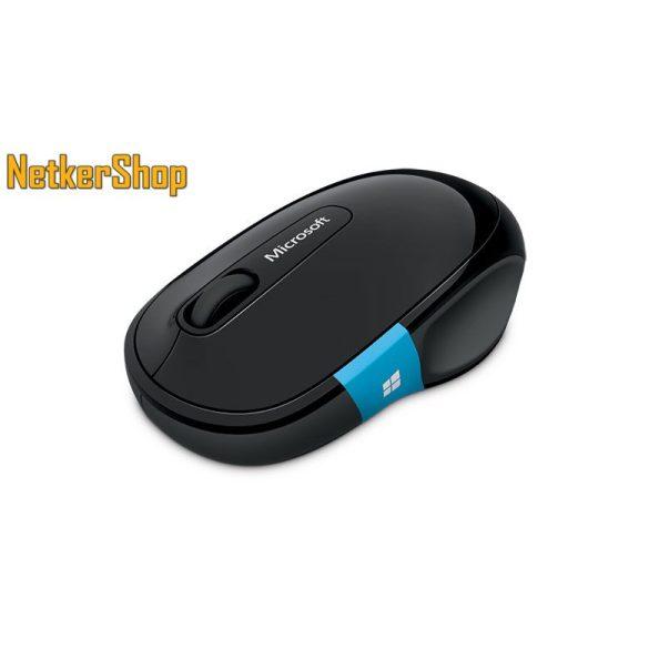 57620649fd12 Microsoft Sculpt Comfort Bluetooth vezeték nélküli BlueTrack fekete Egér (3  év garancia)