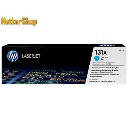 HP CF211A (131A) Cyan eredeti toner (1 év garancia)