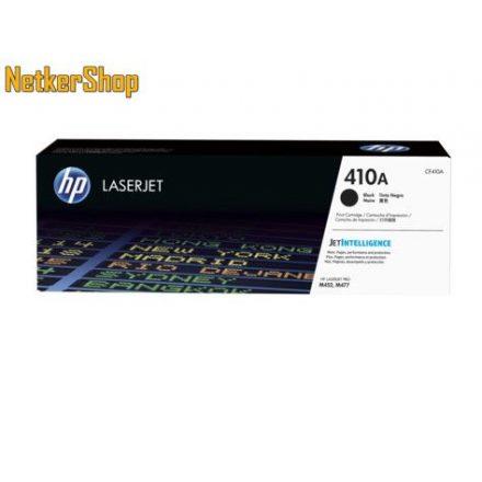 HP CF410A (410A) fekete eredeti toner (1 év garancia)