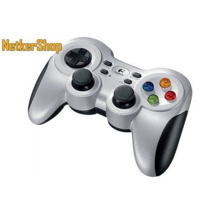 Logitech RumblePad F710 PC vezeték nélküli USB Gamepad (2 év garancia)