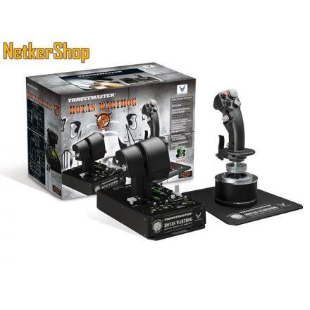 Thrustmaster Hotas Warthog Replica PC USB Joystick (2 év garancia)
