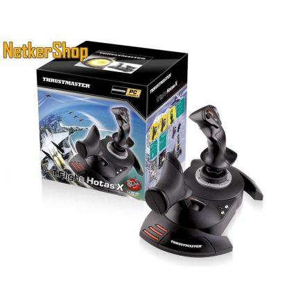 Thrustmaster T.Flight Hotas X PC/PS3 USB Joystick (2 év garancia)