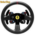 Thrustmaster Ferrari GTE Wheel Add-On Ferrari 458 Challenge Edition PC/PS3/PS4/Xbox One Kormánykerék (2 év garancia)