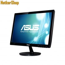 "Asus 18,5"" VS197DE LED Monitor (3 év garancia)"