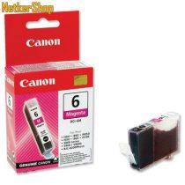 Canon BCI-6M Magenta eredeti tintapatron (1 év garancia)