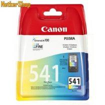 Canon CL-541 színes eredeti tintapatron (1 év garancia)