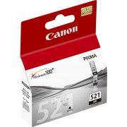 Canon CLI-521BK fekete eredeti tintapatron (1 év garancia)