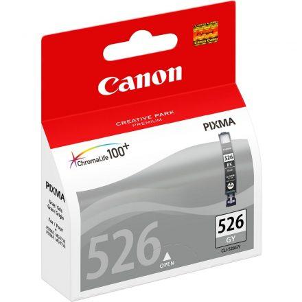 Canon CLI-526GY szürke (4544B001) eredeti tintapatron (1 év garancia)
