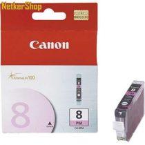 Canon CLI-8PM Photo Magenta eredeti tintapatron (1 év garancia)