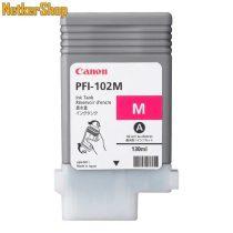 Canon PFI-102M Magenta eredeti tintapatron (1 év garancia)