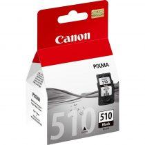 Canon PG-510 fekete eredeti tintapatron (1 év garancia)