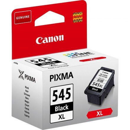 Canon PG-545XL fekete (8286B001) eredeti tintapatron (1 év garancia)