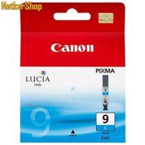 Canon PGI-9C Cyan eredeti tintapatron (1 év garancia)