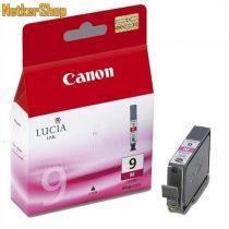 Canon PGI-9M Magenta eredeti tintapatron (1 év garancia)