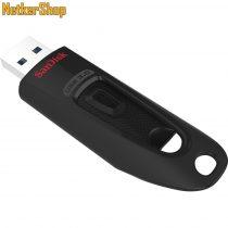 Sandisk 32GB Cruzer Ultra (SDCZ48-032G-U46) USB3.0 fekete Pendrive (5 év garancia)