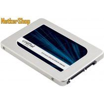 "Crucial CT500MX500SSD1 500GB MX500 SATA3 2.5"" SSD Merevlemez (3 év garancia)"