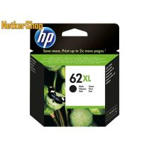 HP C2P05AE (62XL) fekete eredeti tintapatron (1 év garancia)