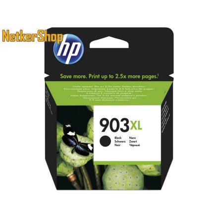 HP T6M15AE (903XL) fekete eredeti tintapatron (1 év garancia)