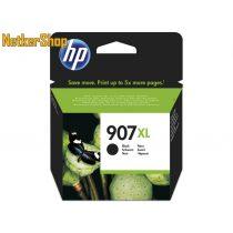 HP T6M19AE (907XL) fekete eredeti tintapatron (1 év garancia)