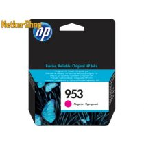 HP F6U13AE (953) Magenta eredeti tintapatron (1 év garancia)