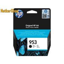 HP L0S58AE (953) fekete eredeti tintapatron (1 év garancia)