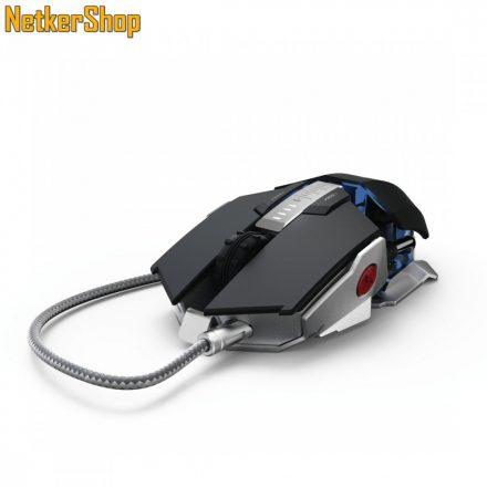 Hama uRage Morph2 optikai USB fekete gaming egér (1 év garancia)
