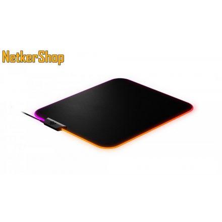 Steelseries Qck Prism Cloth Medium fekete gaming egérpad (2 év garancia)