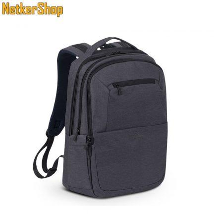 """RivaCase Suzuka 7765 (4260403571910) 16"""" fekete notebook hátizsák (2 év garancia)"""