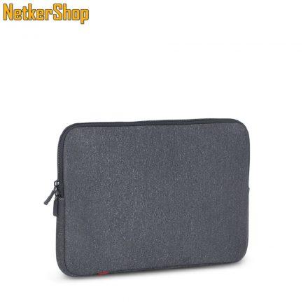 """RivaCase Antishock 5133 (4260403573495) 15.6"""" sötétszürke notebook táska (2 év garancia)"""