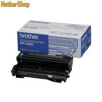 Brother DR-3000 (DR3000) eredeti dobegység (1 év garancia)